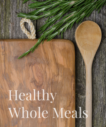 Healthy Whole Meals™