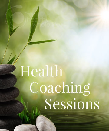 Health Coaching Sessions