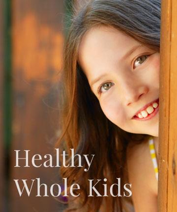 Healthy Whole Kids™