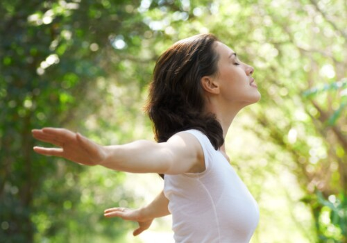 Nourished: Mind, Body, Spirit