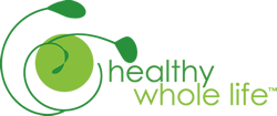 Healthy Whole Life™ Logo