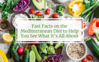 mediterranean diet image food