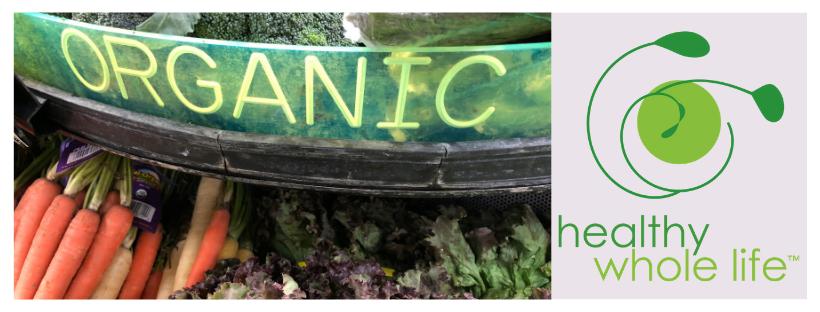 organic vegetable carrot grocery