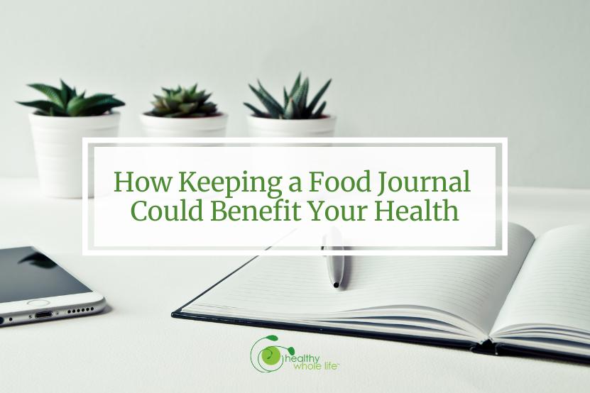 food journal succulents phone