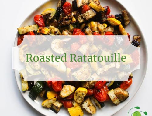 Roasted Ratatouille