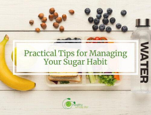 Practical Tips for Managing Your Sugar Habit