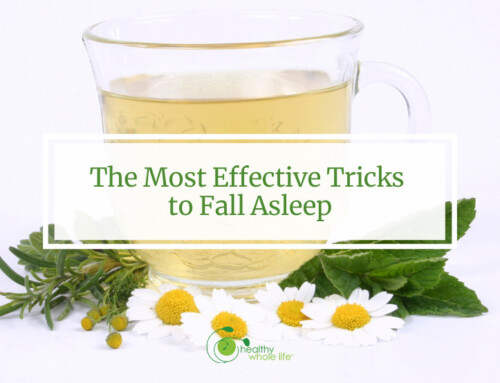 The Most Effective Tricks to Fall Asleep